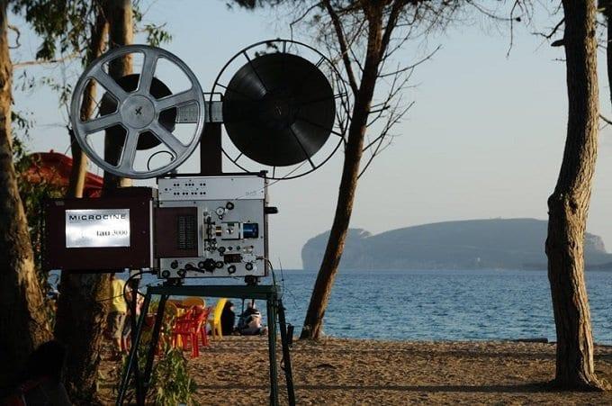 set cinema mare