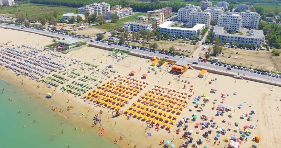 concessioni demaniali spiaggia lidi estate