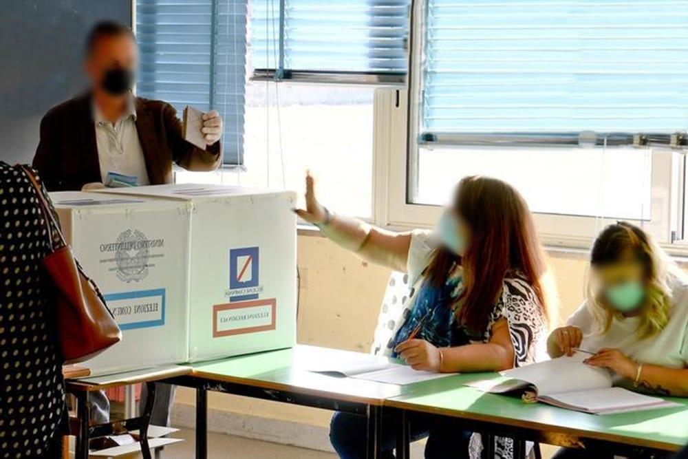elezioni cds