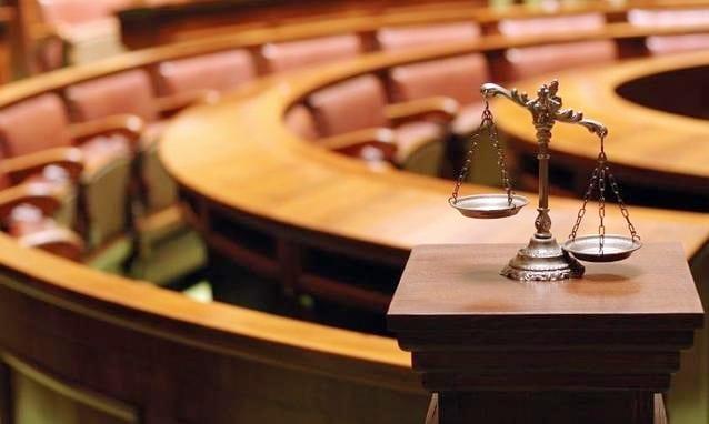 tribunale processo legge