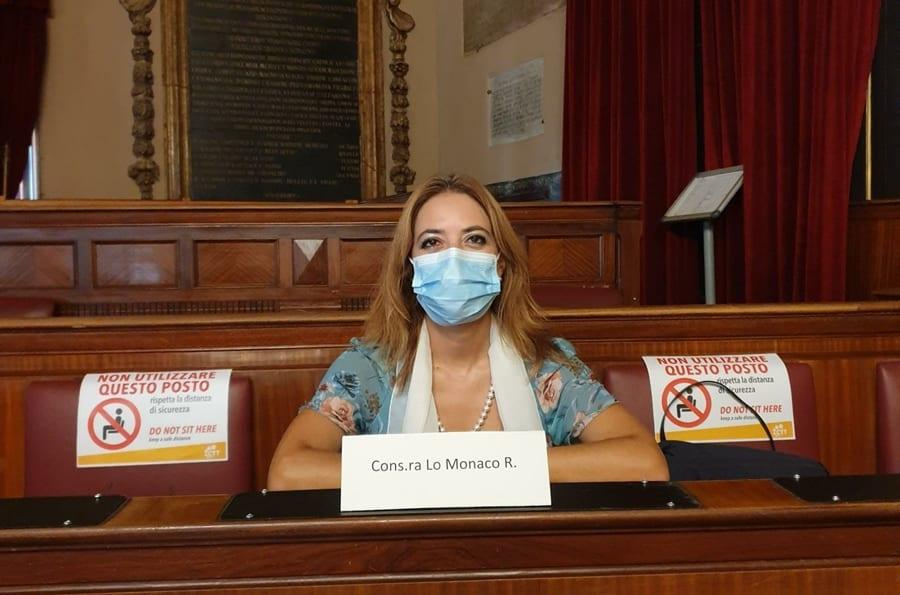 Viviana Lo Monaco