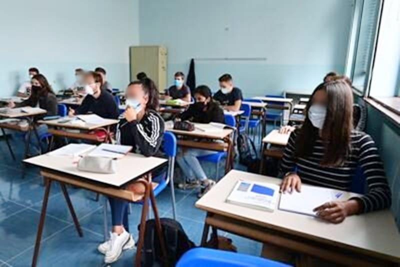 Scuola cds