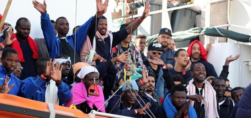 migranti cds